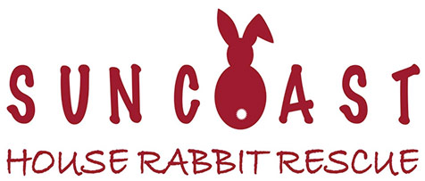Suncoast House Rabbit Rescue Logo